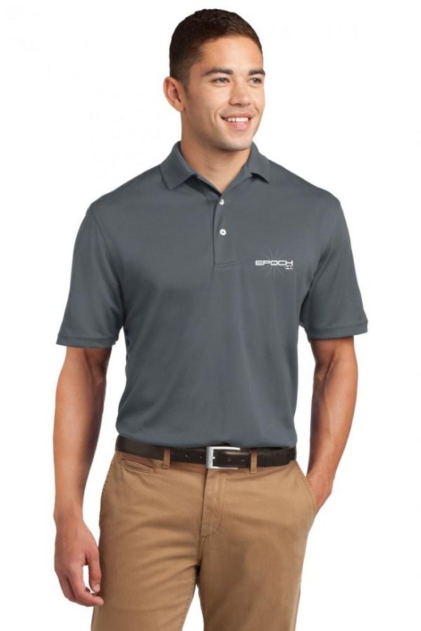 Premium Dri-Mesh Polo Shirt