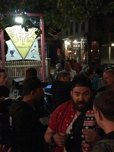 Spiritus Pizza Provincetown