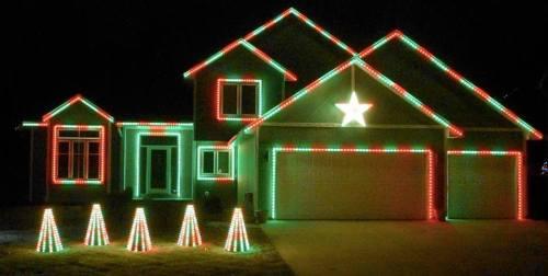 trinity christmas lights