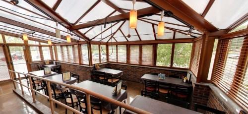 Park Tavern Atrium
