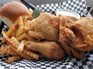Broasted chicken Minnesota