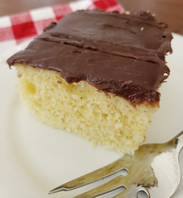 yellow cake Subscribe