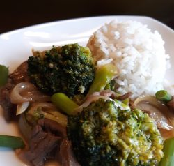 beef and broccoli card scaled Chinese Beef and Broccoli
