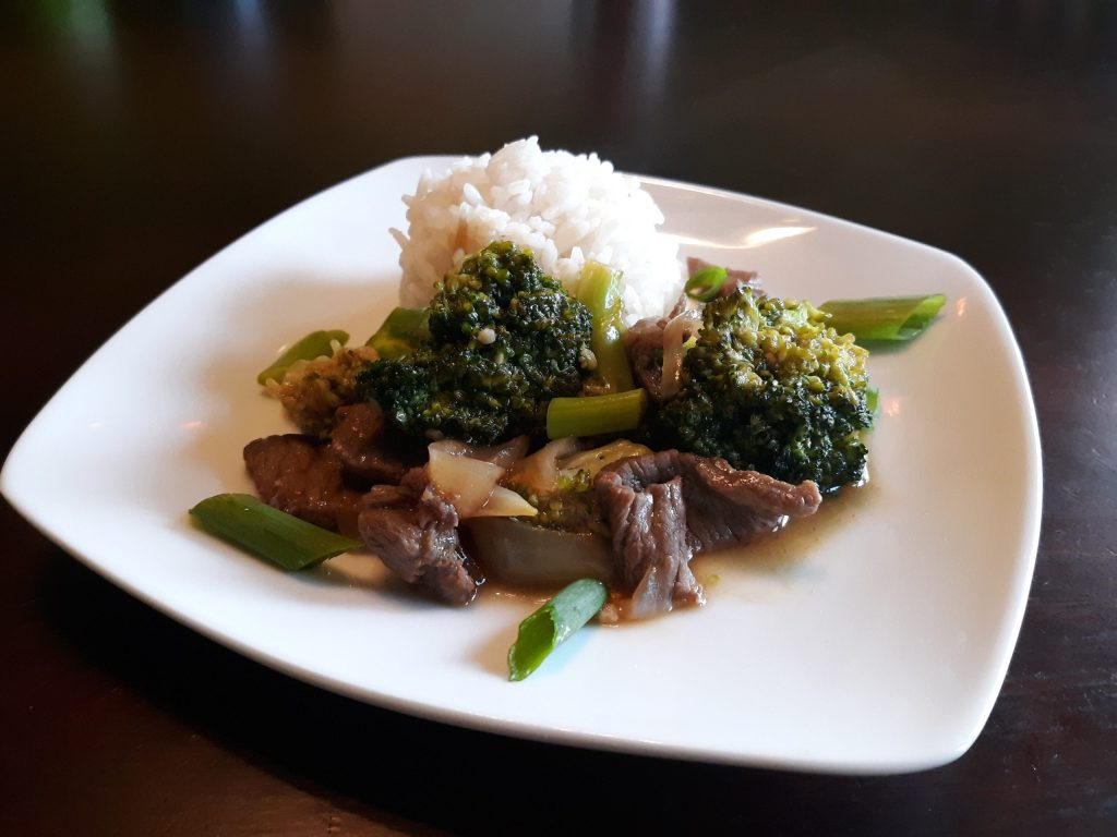 beef and broccoli title scaled Chinese Beef and Broccoli