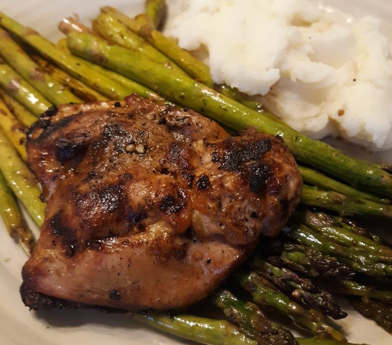 umami chk 768x1024 1 6 Great Grill Recipes to Start Your Summer