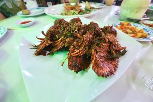 Sambal Lobster (3.0)