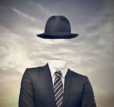 Invisible Man w hat