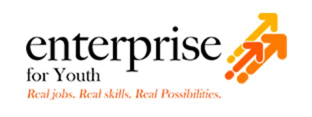 Entreprise for Youth Logo
