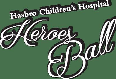 2017 Heroes Ball