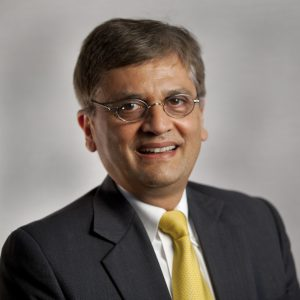 Prabhat Hajela, Ph.D.  Provost, Rensselaer Polytechnic Institute  Silicon Valley Executive Council Co-Chair