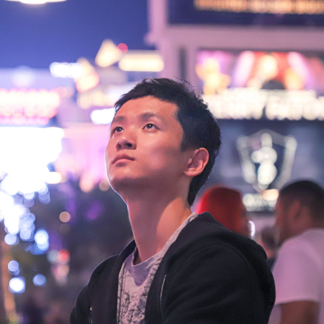 Shiyu Liu Giving Tech Labs