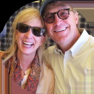 Diana and Todd Maclin