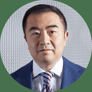 Frank Zhen Wei