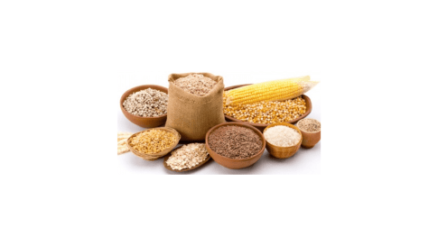 Food Prevents Cancer-Grains that are whole