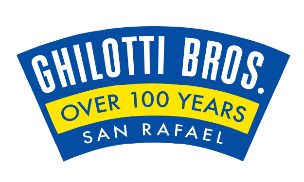 Ghilotti Brothers Logo