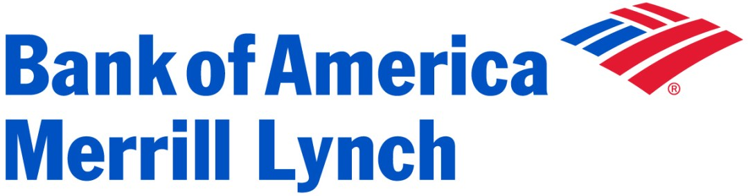 Bank of America, Merrill Lynch Logo