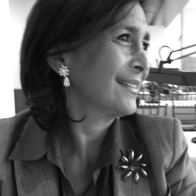 Zohreh Tabatabai