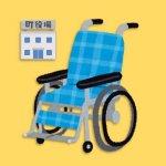 車椅子を買う