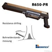 Rinntech-RESISTOGRAPH-R650-PR-Baum-Holz-Zustands-Pruefung