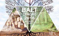 BaltDendro 2016