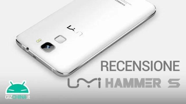 UMI Hammer S
