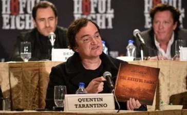 The Hateful Eight di Quentin Tarantino