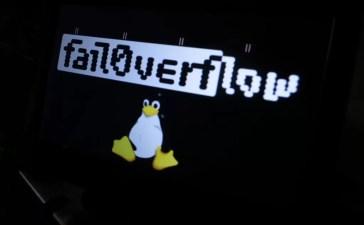 Failoverflow