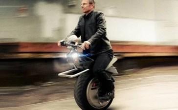 Monociclo Ryno
