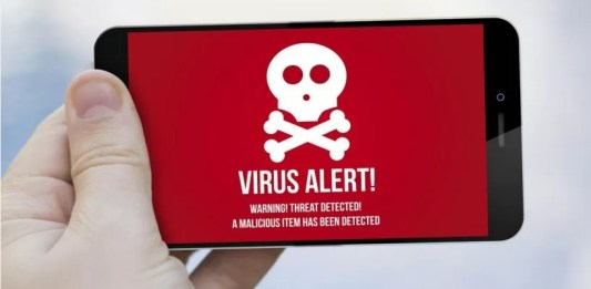 Falla nella sicurezza di Android