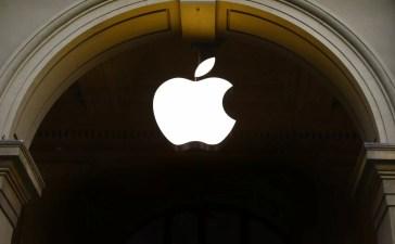 Logo di Apple
