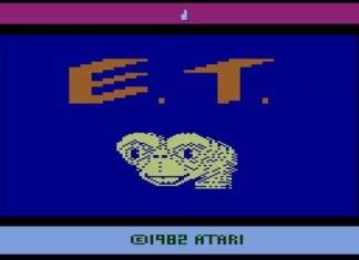 E.T. per Atari, il peggior videogioco di tutti i tempi!