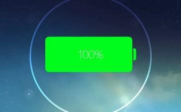 Batteria iPhone apple
