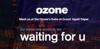 Ozone Gaming