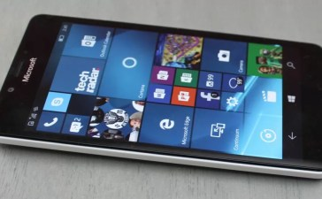 microsoft anniversary update mobile windows 10