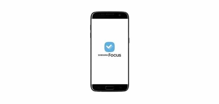 Samsung Focus: la nuova app che aumenta la produttività