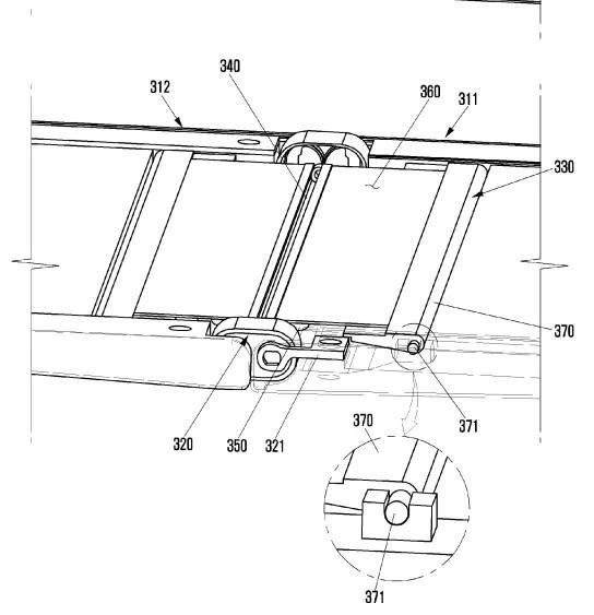 Samsung deposita un brevetto per device con schermo