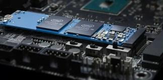 Intel Optane