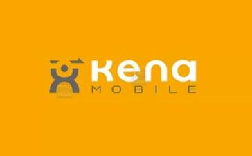 Kena Mobile TIM logo kena free