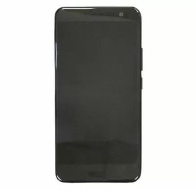 HTC U Evan Blass