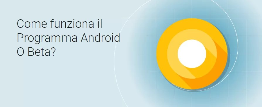 android o beta program
