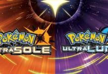 pokémon ultrasole pokémon ultraluna