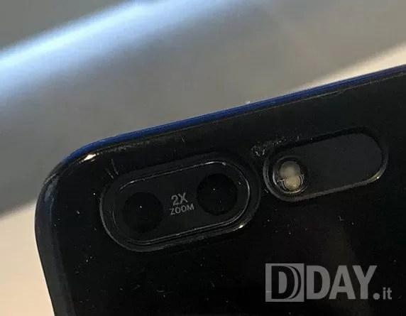 Asus ZenFone 4 Pro si mostra in alcune immagini dal vivo