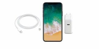 Apple iPhone 8 ricarica wireless