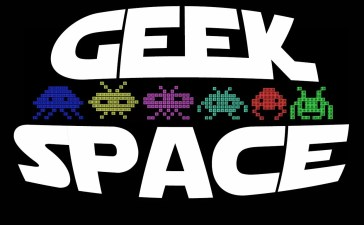 Geek Space - Offerte Geek Nerd Telegram