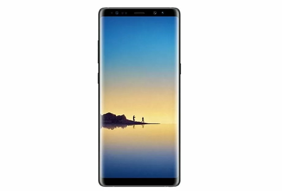 Il Galaxy Note 8 è pronto — Samsung anticipa Apple