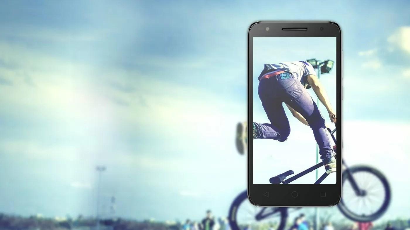 Alcatel lancia il nuovo smartphone U5 HD