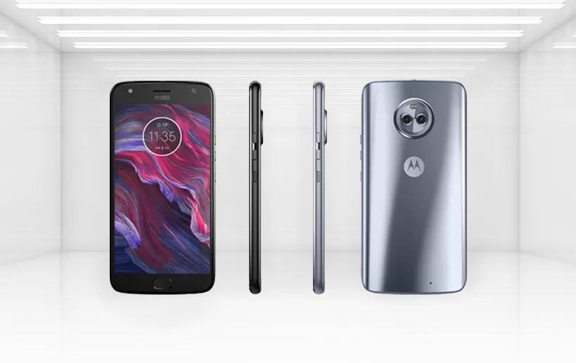 Moto X4 sarà presentato il 2 settembre