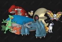 Pokémon GO Terza Generazione
