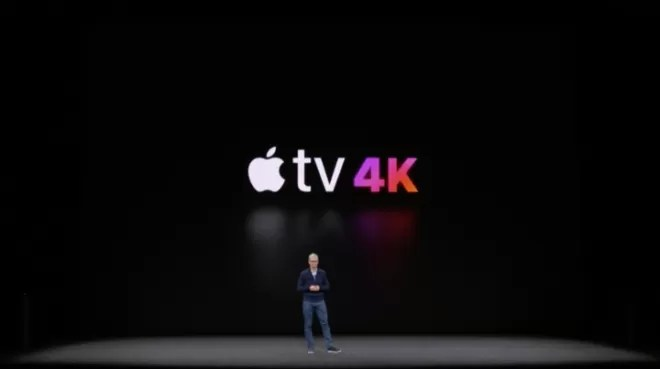 Apple TV 4K ufficiale: specifiche, prezzo e disponibilità