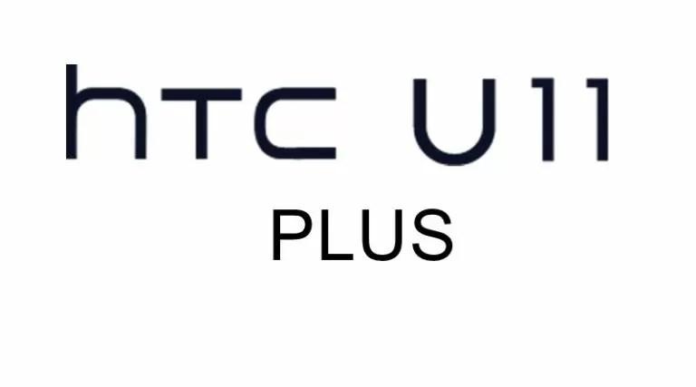 HTC U11 Plus: in arrivo l'11 novembre il primo borderless